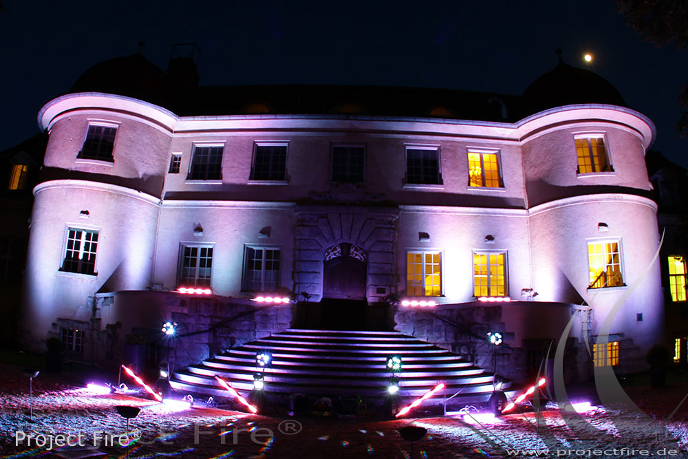 IMG_5276 - Feuershow Schloss Kartzow Potsdam