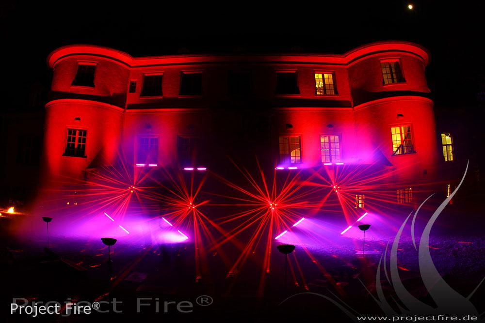 IMG_5491 - Hochzeitsshow Hochzeitsfeuerwerk Hochzeitsfeuershow