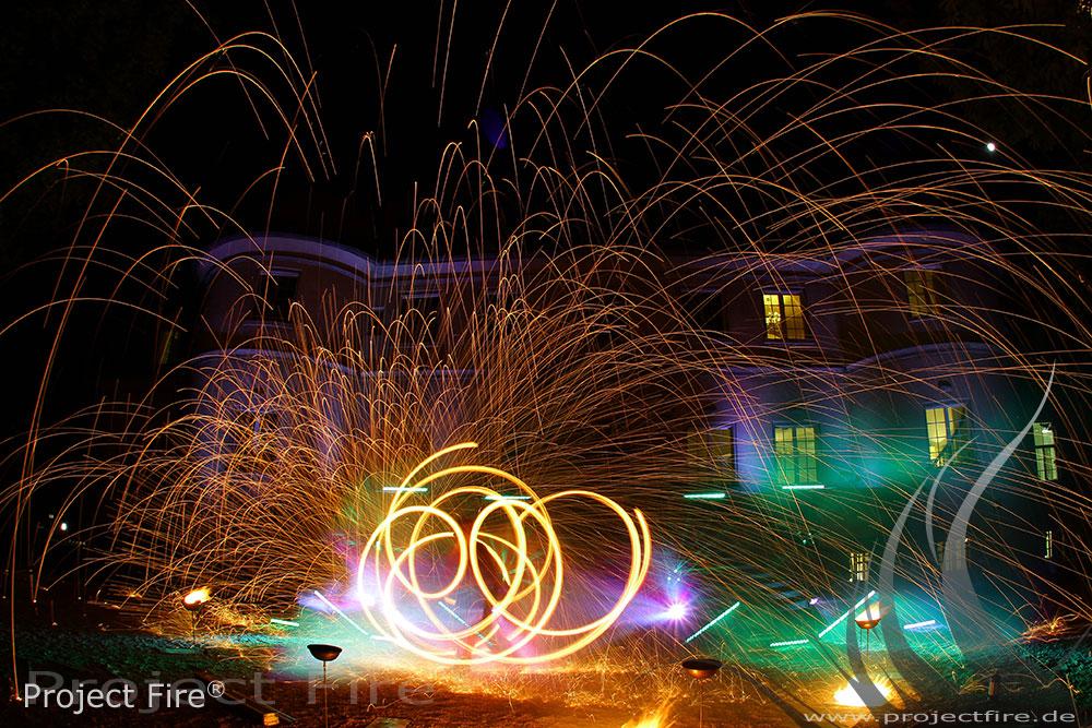 IMG_5794 - Funkenshow Funkenregen Feuershow