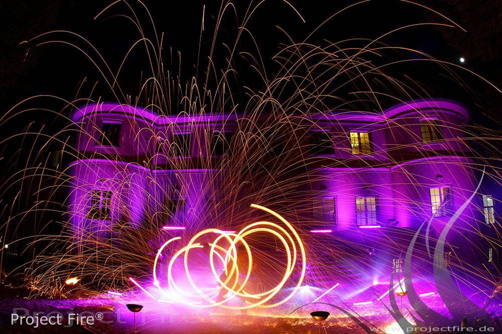 IMG_5795 - Funkenshow Funkenregen Feuershow