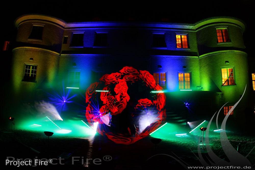 IMG_5926 - Hochzeit Geschenk Show Feuerwerk