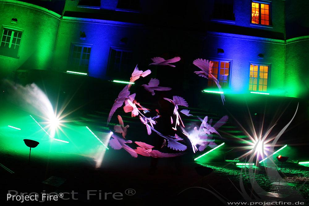 IMG_5930 - Hochzeit Geschenk Show Feuerwerk
