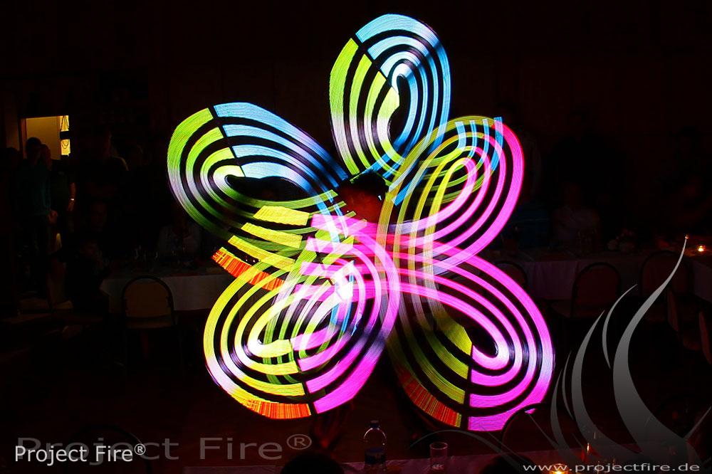 IMG_7032- LED Show - 50. Geburtstag
