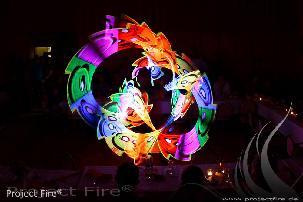 IMG_7054- LED Show - 50. Geburtstag