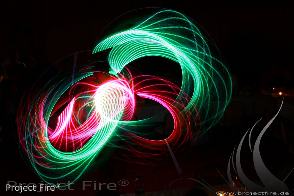 IMG_7082- LED Show - 50. Geburtstag