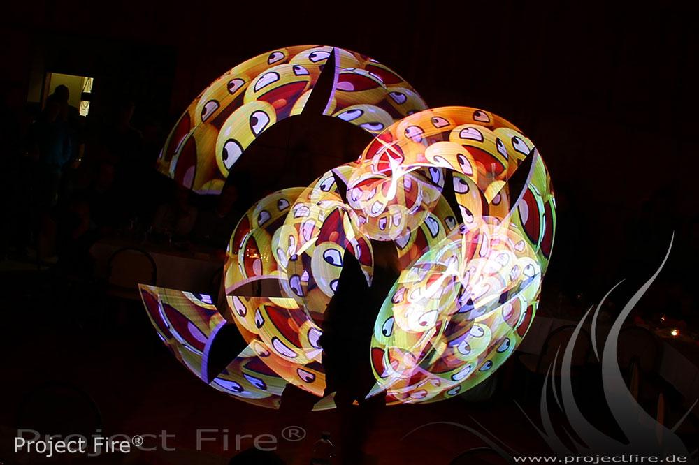 IMG_7214- LED Show - 50. Geburtstag