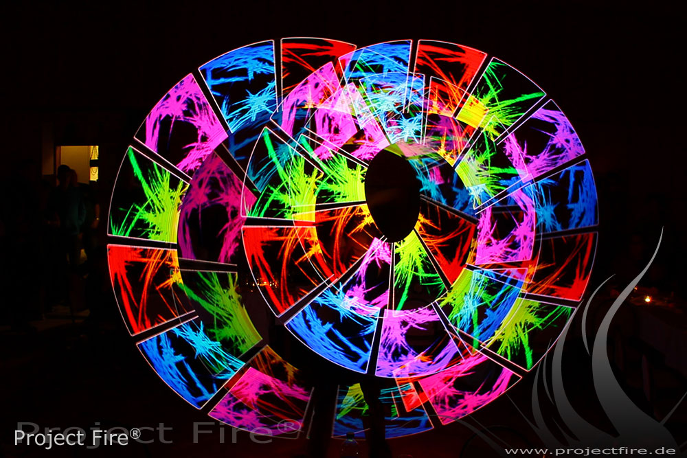 IMG_7230- LED Show - 50. Geburtstag