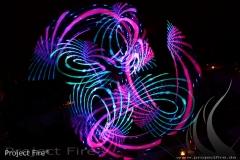 IMG_7154- LED Show - 50. Geburtstag