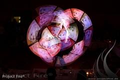 IMG_7211- LED Show - 50. Geburtstag