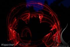 IMG_9396- Lightpaint Lichtmalerei Lichtspiele - Lightpainting Experiment Chemnitz